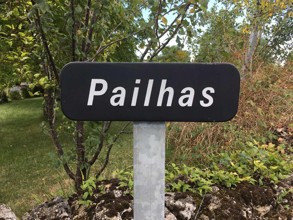 Village de Pailhas
